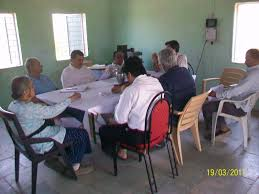 PAC meeting of Vigyan ashram…………….