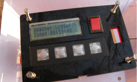 Data Logger Device