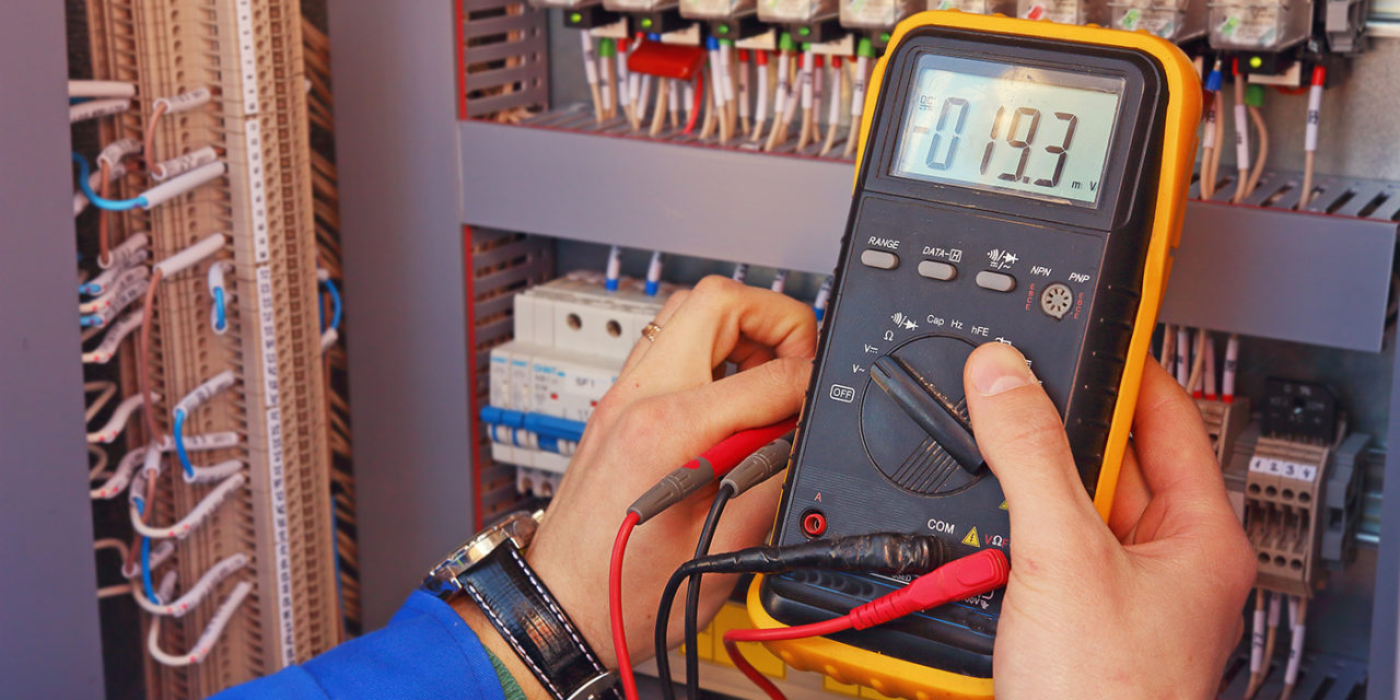 Course on – Advanced Electrician