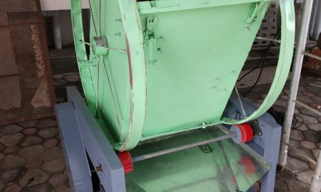 Society Composter (Model 2)
